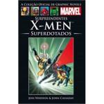 X-Men, Superdotados