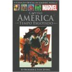Capitão América, Tempo Esgotado