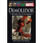 Demolidor, Diabo da Guarda