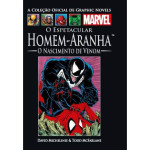 Homem-Aranha, O Nascimento de Venom