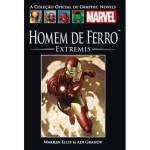 Homem de Ferro, Extremis