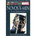 Novos X-Men, E de Extinção