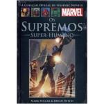 Os supremos - Super-Humano