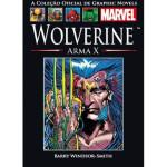 Wolverine, Arma X