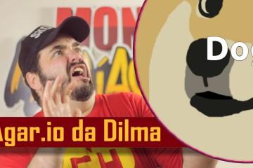 Agario da Dilma