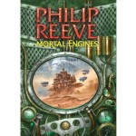 Livro Mortal Engines
