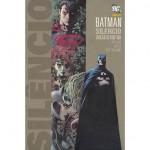 Batman, O silêncio