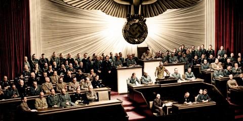 Hitler Declara Guerra