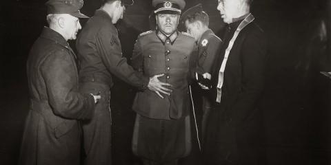 General Nazista